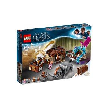LEGO Harry Potter™ 75952 Newt's koffer met magische wezens
