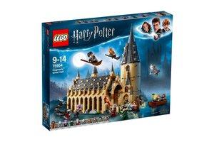 LEGO Harry Potter™ 75954 De Grote Zaal van Zweinstein