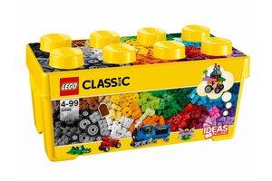LEGO LEGO Classic  Creatieve medium opbergdoos - 10696