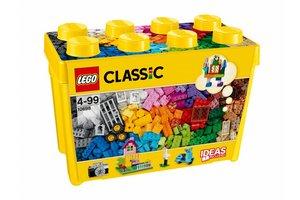 LEGO Classic 10698 Creatieve grote opbergdoos