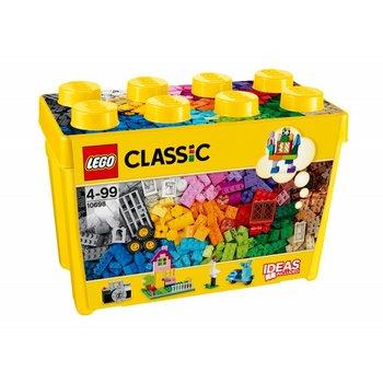LEGO LEGO Classic Creatieve grote opbergdoos - 10698