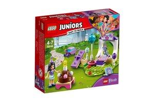 LEGO Juniors 10748 Emma's huisdierenfeestje