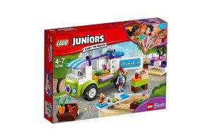 LEGO Juniors 10749 Mia's biologische voedselmarkt