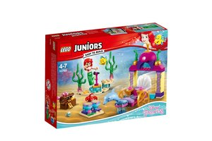 LEGO Juniors 10765 Ariel's onderwaterconcert