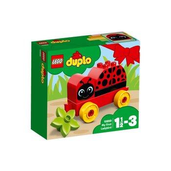 LEGO DUPLO® 10859 Mijn eerste lieveheersbeestje