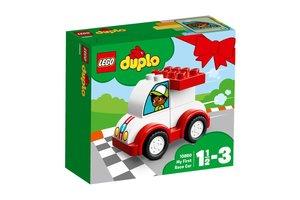 LEGO DUPLO® 10860 Mijn eerste racewagen