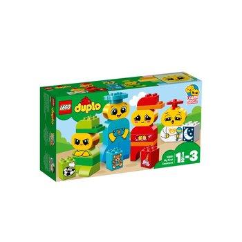 LEGO DUPLO® 10861 Mijn eerste emoties