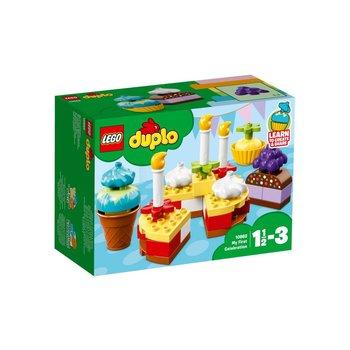 LEGO DUPLO® 10862 Mijn eerste feest