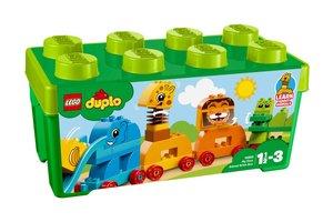 LEGO DUPLO® 10863 Mijn eerste dier - opbergdoos