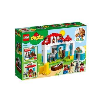 LEGO DUPLO® 10868 Ponystal