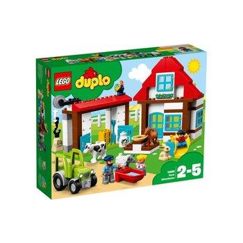 LEGO DUPLO® 10869 Avonturen op de boerderij
