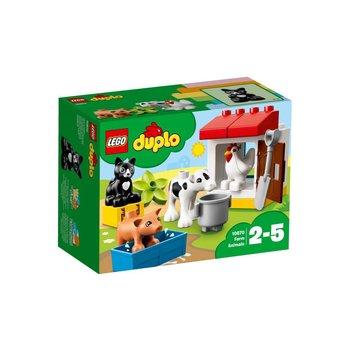 LEGO DUPLO® 10870 Boerderijdieren