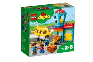 LEGO DUPLO® 10871 Vliegveld