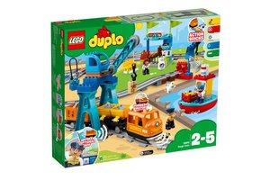 LEGO DUPLO® 10875 Goederentrein