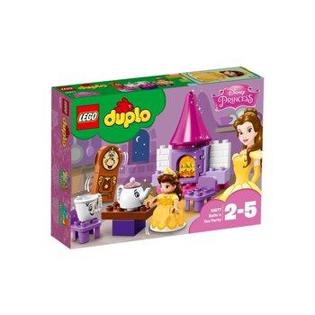 LEGO DUPLO® 10877 Belle's theekransje