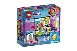 LEGO Friends 41328 Stephanie's slaapkamer