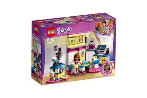 LEGO Friends 41329 Olivia's luxe slaapkamer