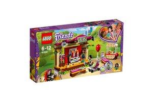 LEGO Friends 41334 Andrea's parkprestaties