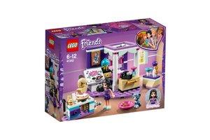 LEGO Friends 41342  Emma's luxe slaapkamer