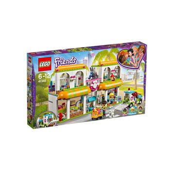 LEGO Friends 41345  Heartlake City huisdierencentrum