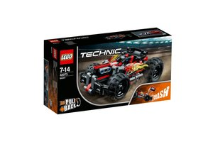 LEGO Technic™42073 BASH!