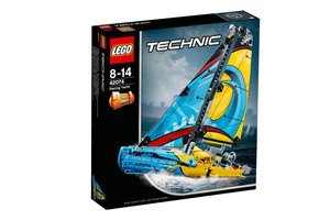 LEGO Technic™ 42074 Racejacht