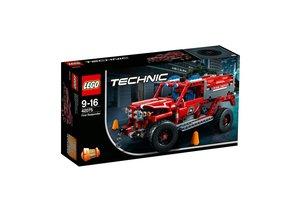 LEGO Technic™ 42075 Eerste hulp