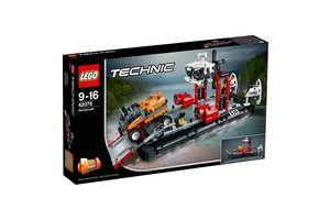 LEGO Technic™ 42076 Hovercraft