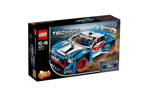 LEGO Technic™ 42077 Rallyauto