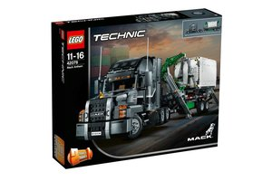 LEGO Technic™ 42078  Mack Anthem
