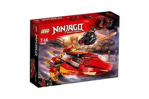 LEGO NINJAGO® 70638  Katana V11