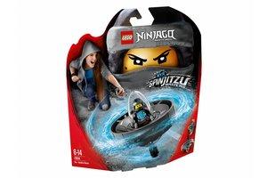 LEGO NINJAGO® 70634 Nya - Spinjitzumeester