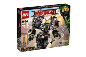 LEGO NINJAGO® 70632 Aardschokmecha