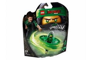 LEGO NINJAGO® 70628  Lloyd - Spinjitzumeester