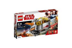 LEGO Star Wars™ 75176 Resistance Transport Pod™