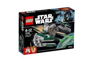 LEGO Star Wars™ 75168 Yoda's Jedi Starfighter™