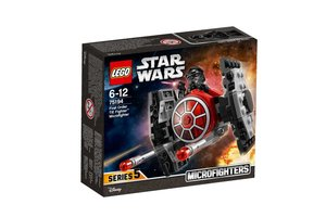 LEGO Star Wars™ 75194 First Order TIE Fighter™ microfighter