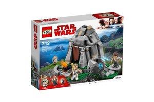 LEGO Star Wars™ 75200 Ahch-To Island™ training