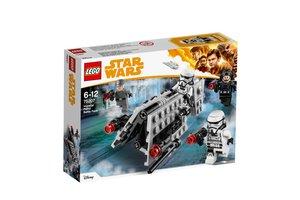 LEGO Star Wars™ 75207  Keizerlijke patrouille Battle Pack
