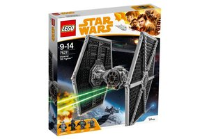LEGO Star Wars™ 75211  Imperial TIE Fighter™