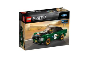LEGO Star Wars™ 75884 Ford Mustang Fastback