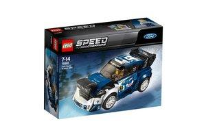 LEGO Star Wars™ 75885 Ford Fiesta M-Sport WRC