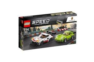 LEGO Star Wars™ 75888 Porsche 911 RSR en 911 Turbo 3.0