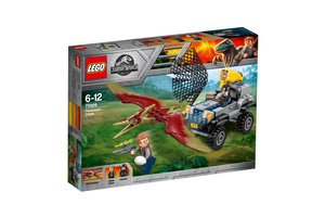 LEGO Jurassic World™ 75926 Achtervolging van Pteranodon