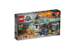 LEGO Jurassic World™ 75927 Ontsnapping van Stygimoloch