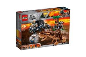 LEGO Jurassic World™ 75929  Gyrobolontsnapping van Carnotaurus