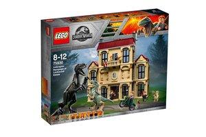 LEGO Jurassic World™ 75930  Indoraptorchaos bij Lockwood Estate