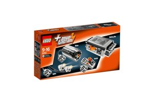 LEGO Technic™ 8293 Power functies motorset