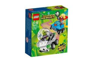 LEGO DC Super Heroes 76094  Mighty Micros: Supergirl™ vs. Brainiac™