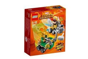LEGO Marvel Super Heroes  76091 Mighty Micros: Thor vs. Loki